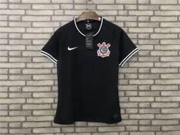 Corinthians em dois modelos (promoção)