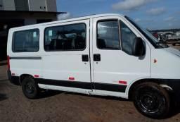 Van - Peugeot- Boxer 2.3 ano 2014- 15 p