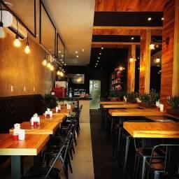 Cafeteria Sim Café