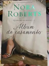 Quarteto de Noivas - Nora Roberts