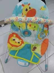 Cadeira de descanso musical