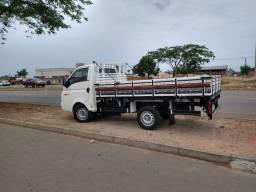 HR 2011/12 vendo ou troco por caminhão