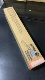 Toner Cyan ORIGINAL para impressora Xerox Phaser 7800 - motivo: troquei de impressora