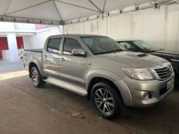 Toyota Hilux 2015 std