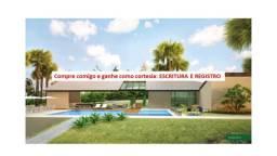 Lotes 1.000m² | Condomínio | Escritura e Registro Grátis | 15.000,00 mais Parcelas | AGT