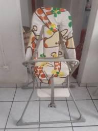 Cadeira Alimentação Infantil