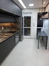 Apartamento de 1 quarto no Tagua Life reformado com armários (64m²) vista p/ lazer