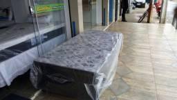 Cama box de solteiro com colchao acoplado direto da fabrica, Promocao!!!