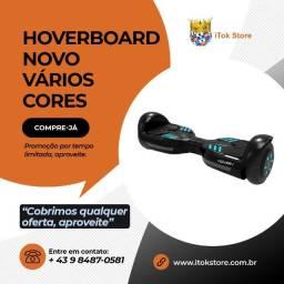 Promoção - Hoverboard Várias Cores Novos lacrados com 1 ano de garantia + brindes