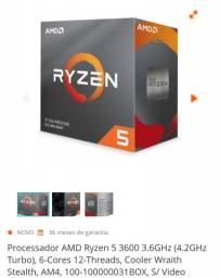 Kit ryzen 5 3600