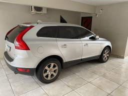 Volvo xc 60 T5 2012