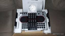 Controladora DJ teck