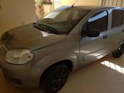 Fiat Uno Vivace Celebration 1.0 2012