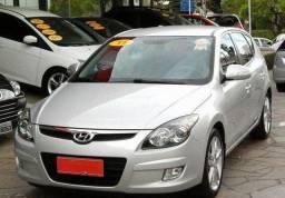 Wos Hyundai l30 Prata 2011