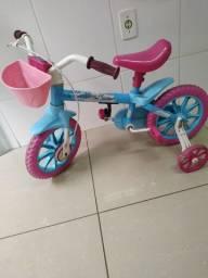 Bicicleta Infantil (3anos)