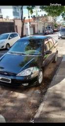 Ford Focus 2006/2007 - Mais novo do Brasil