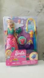 Barbie - Babá de Dragões Bebês