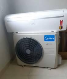 Ar Condicionado Midea Inverter 24000 Btus