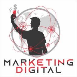 Marketing Digital - curso completo 70% desconto