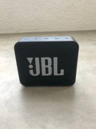 Caixinha de som JBL GO2