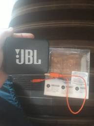 Caixa JBL GO 2