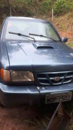Vendo ou troco diesel 2001
