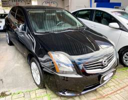 NISSAN SENTRA 2.0 Flex MANUAL 2013