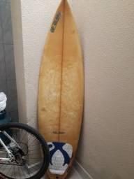 Oportunidade! Prancha de Surf - Beko Nuñez