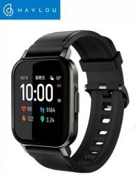 Smartwatch Haylou Solar LS02 - Lançamento