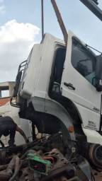 caminhões para venda de peças