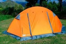 Barraca de Camping Minipack da Azteq