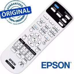 Controle Original Projetor Epson Powerlite