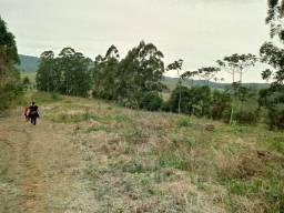 Vendo terreno pra chácara área rural