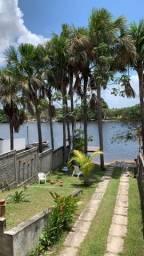 Aluguel Casa em Barrerinhas na beira do rio
