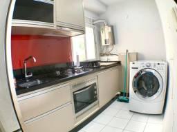 Barbada - Apartamento Mobiliado e condomínio com infra