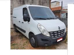 Renault Master L1H1 2.3 dCi Furgão 16V Diesel Pack Conforto