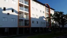 Apartamento na praia em Bertioga