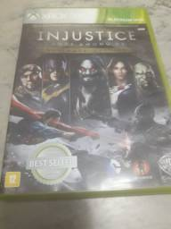 Injustice Ultimate edition Xbox360