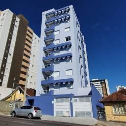 2 dormitórios_ com ampla Sacada Gourmet, Bairro Lourdes