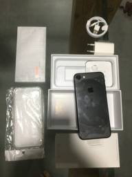IPhone 7 32GB black de vitrine