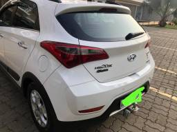 Vendo carro hyundai hb20x 2015