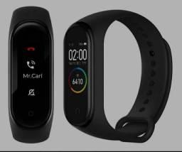 Smartwatch Xiaomi Mi Band 4 Relógio Inteligente Global<br><br>