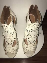 Sapato de Salto da Vizzano