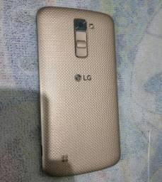 LG K10 impecável leia o anucio 400 reais a vista