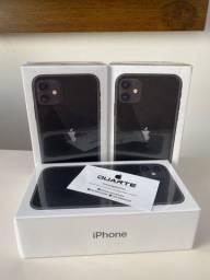 iPhone 11 Black 64 Disponivel Pronta Entrega