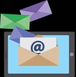 Criação conteúdo email Marketing