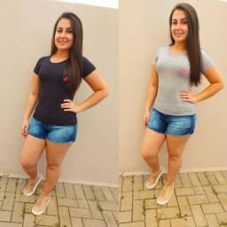 Camisetas Nike Novas P M