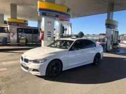 BMW 335i M-sport 2014 (320 328 335)