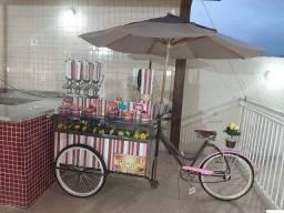 Food Bike de Churros