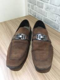 Sapato Sergio?s Marron N43